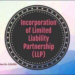 LLP Incorporation